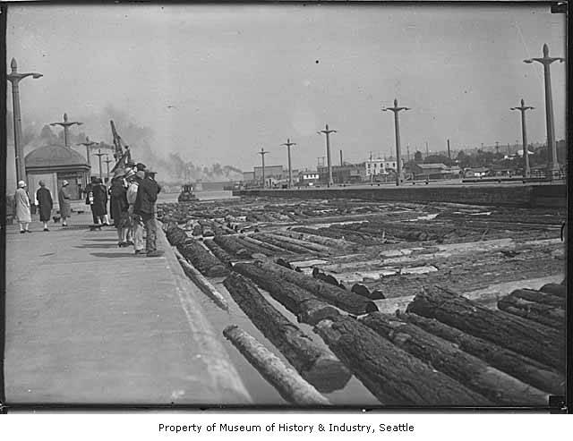 "The History of ""Shingletown""—Part 2 of Ballard City History"