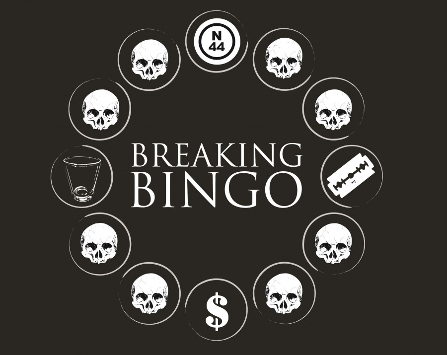 Breaking Bingo on Thursdays: Free to Play, Cash Prizes!