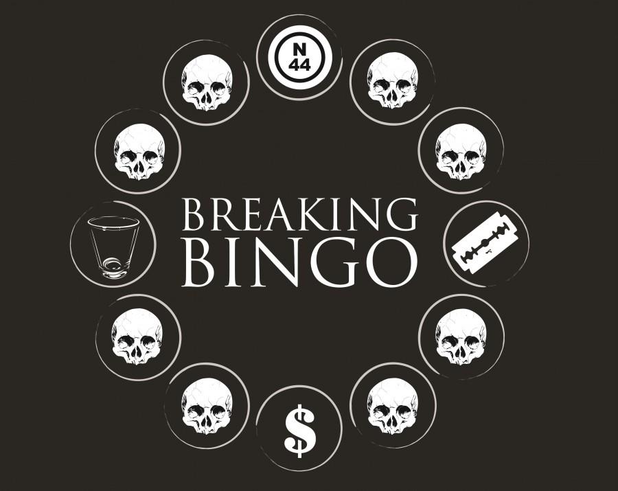 Breaking Bingo on Thursdays: Free to Play, Cash Prizes!