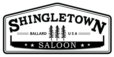 Shingletown Saloon