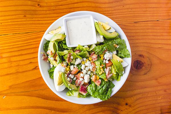 Shingletown Cobb Salad